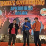 Apkomindo Family Gathering