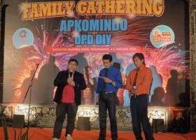 Family gathering 2014 2