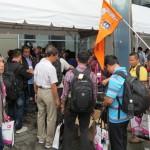Apkomindo Member Gathering 2013