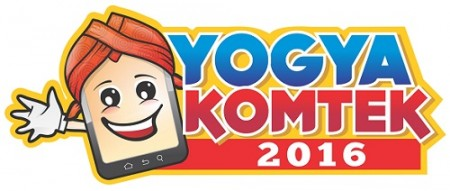 """Pameran Yogyakomtek 2016 """"Virtual Experience"""""""