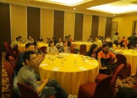Pertemuan Anggota 2013