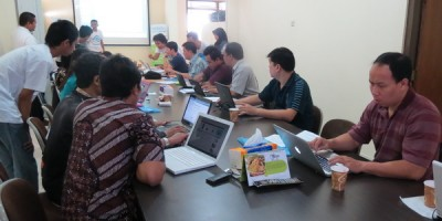Workshop Online Shop 2