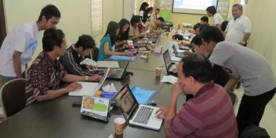 Workshop Online Shop