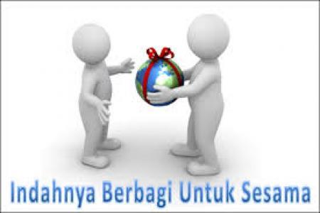 Dana Sosial kepada Anggota